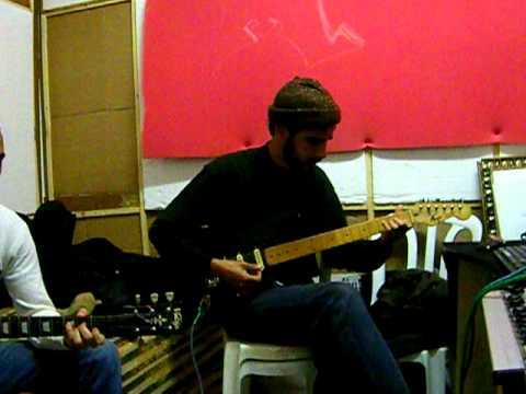 le group gourara (répétition) Agadir Aitmelloul