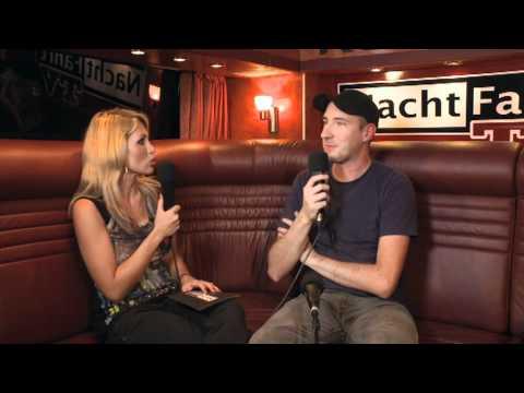 Hirsch von MONTREAL Interview Teil 1 @ Nachtfahrt TV