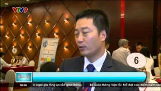 2015 AmCham Manufacturing Committee - Supplier Day on VTV9