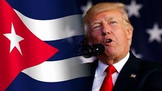 FULL SPEECH: Trump Cancels Obama