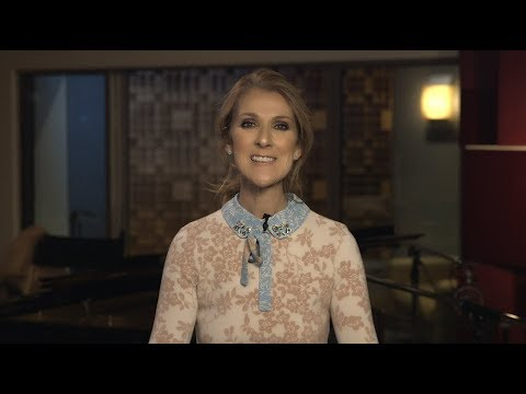 Celine Dion's LIVE 2018 Tour is coming to Australia and New Zealand!