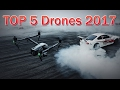 Top 5 Follow Me Drones In 2017 And 2018