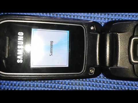 Samsung GT-E1150i