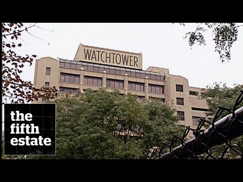 Whistleblowers : The Jehovah's Witness - the fifth estate from YouTube · Duration:  10 minutes 44 seconds