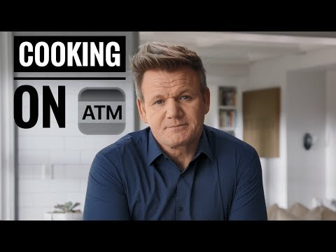 Gordon Ramsay's Cooking On Budget Recipes   Almost Anything
