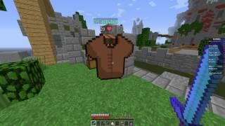 Minecraft : ВОЙНА МИРОВ! ТАКТИКА БОГА С Рейном