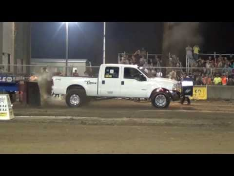 FPP 26 Diesel Crawford County Fair Meadville PA 82616