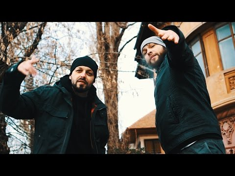 Ombladon feat. Bitza - Panarame (Official Video)