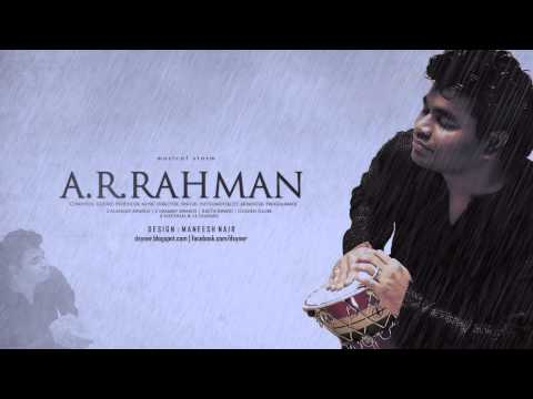 A.R.Rahman - Taj Mahal - Karisal Tharisil