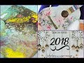 ManosalaObraTv Programa 115 - Fluid Art - Quilling - Pintura Decorativa