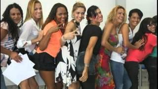 Projeto promove formação profissional de transexuais e travestis  - Repórter Brasil (noite)