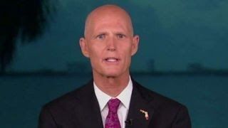 Fla. governor to chair Trump Super PAC