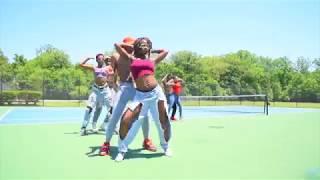 SWALLA- Jason Derulo ft Nicki Minaj Dance