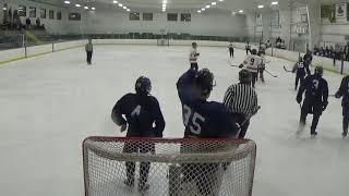 2004 NJ Hitmen vs Rapid Hockey Development