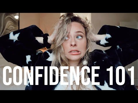 how to FINALLY be CONFIDENT | 7 raw & honest tips