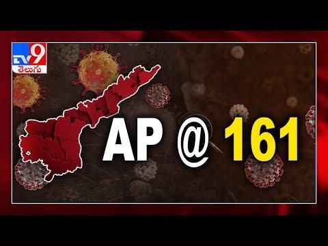 Coronavirus : Among 161 cases, 140 cases those attended Markaz prayer - TV9