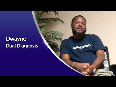 Dwayne Thinks Sovereign's Therapists Are Awesome - Dual Diagnosis Treatment Review