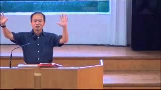 20130811浸信會仁愛堂主日講道