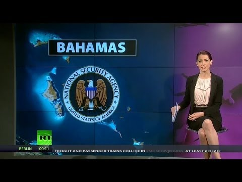 How the NSA is Using The Bahamas as a Model for Total Control | Big Brother Watch
