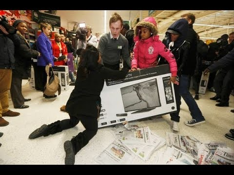 South Africa Black Friday