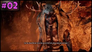 Far Cry Primal 100% Complete - Part 2 - PC Gameplay Walkthrough - 1080p 60fps