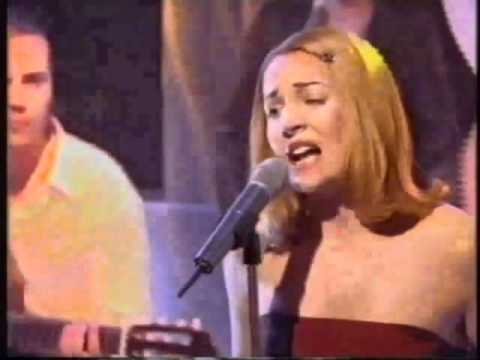 Gina G Ti Amo Top Of The Pops 1997