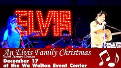 Find Out How to Win Tickets to An Elvis Family Christmas - SwinTV - Swinomish Casino and Lodge
