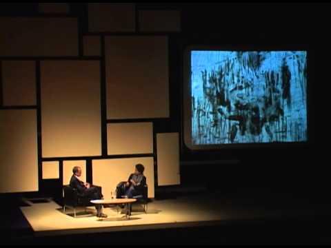 Julie Mehretu Lecture on April 21, 2014 | High Museum of Art