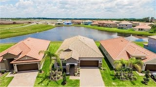 11909 Frost Aster Dr Riverview Fl Best Realtor in Waterleaf Duncan Duo RE/MAX Lennar Home Video Tour