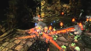 Happy Dungeons — E3 2015 (HD)