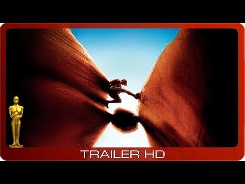 127 Hours ≣ 2010 ≣ Trailer #2 ≣ German | Deutsch