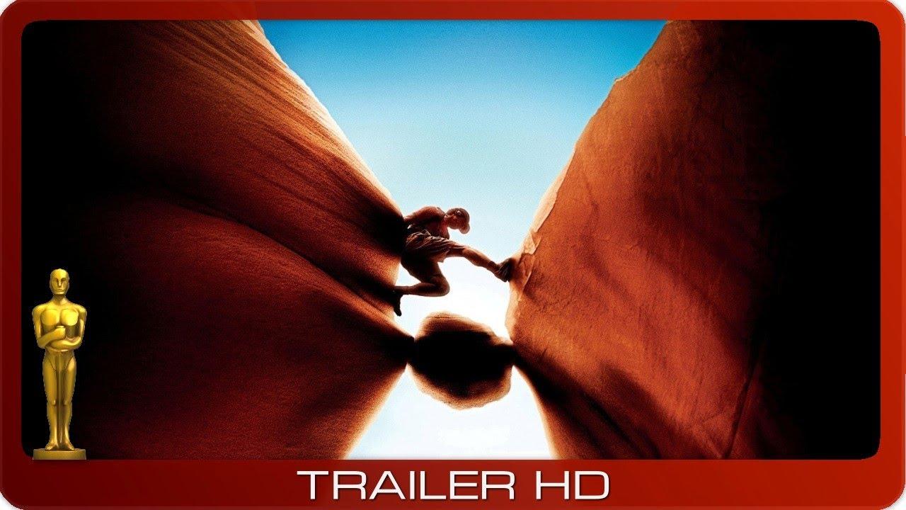 127 Hours ≣ 2010 ≣ Trailer #2 ≣ German | Deutsch