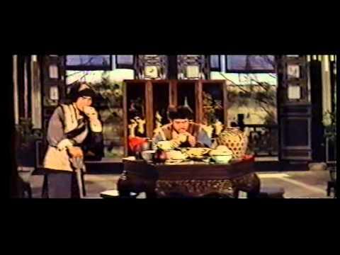 The Gallant (1972)  一身是膽