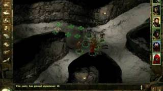 Icewind Dale Walkthrough Part 1