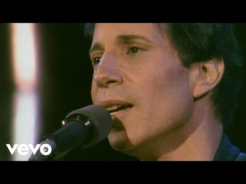 Simon & Garfunkel - The Late Great Johnny Ace (from The Concert in Central Park)