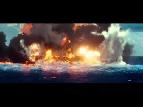 AC/DC - Морской бой -клип