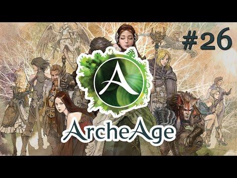 ArcheAge - Free to Play Only, No Money Spent - Darkrunner -  P26