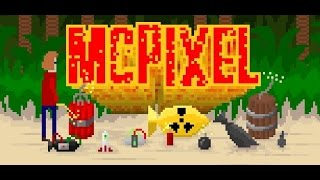 McPixel (PC/2012) | INDIE | STEAM
