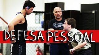 DEFESA PESSOAL thumbnail