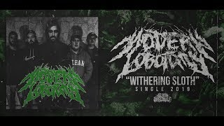 Baixar MODERN LOBOTOMY - WITHERING SLOTH [SINGLE] (2019) SW EXCLUSIVE
