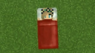 Minecraft I Como deitar e se cobrir na cama
