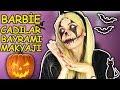 Çok Kolay Halloween Makyajı Cadılar Bayramı Dila Kent