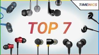Top 7 Best Budget Earphones Under 1000 In India 2019