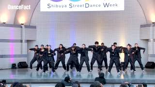 【SSDW CONTEST】二松學舍高校