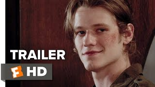 The Curse of Downers Grove Official Trailer 1 (2015) - Lucas Till, Kevin Zegers Movie HD