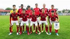 UEFA U17 EM Quali: Norwegen vs Österreich