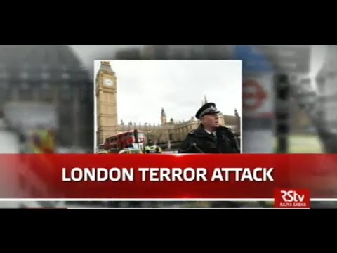 World Panorama: EP- 265|London Terror Attack