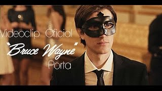 porta   bruce wayne   video oficial