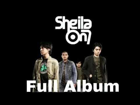 Full album Sheila on7 mp3