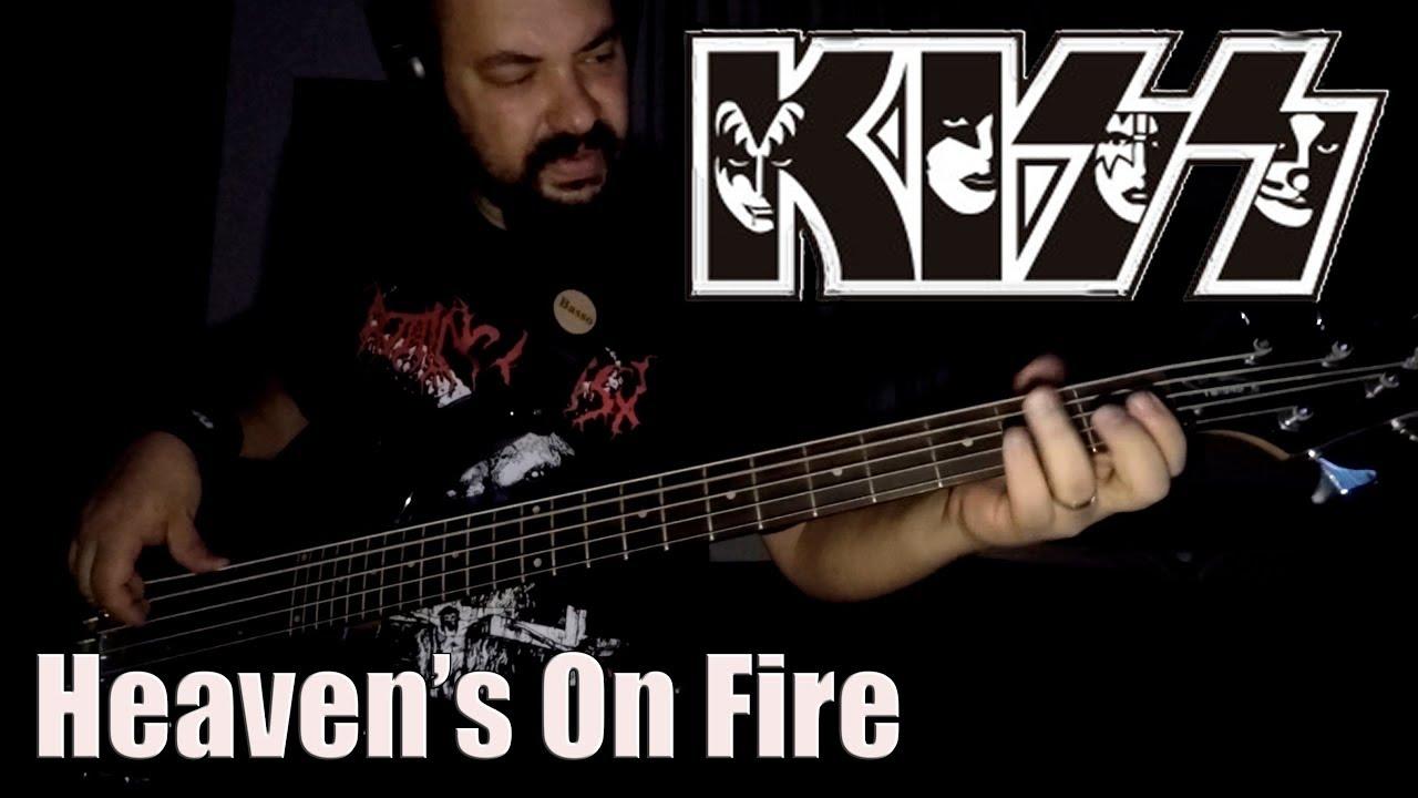 Fire Tears Through Bass Hill Unit Complex
